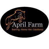 April Farm Merchandise